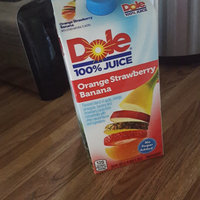 Dole 100% Pineapple Orange Strawberry Juice uploaded by Sophia C.