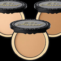 Too Faced Cocoa Powder Foundation uploaded by Aysla M.
