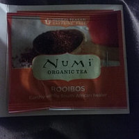 Numi Organic Caffeine Free Tea Bags Rooibos - 18 CT uploaded by Christian W.