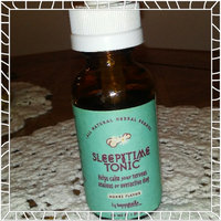 Happy Tails Spa LLC Sleepytime Herbal Tonic Calm A Nervous Dog - 1 Ounces Liquid - Pet Grooming uploaded by tara z.