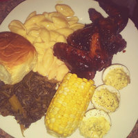 Glory Foods Collard Greens uploaded by Tonnastein T.