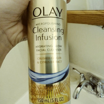 Photo of Cleansing Infusion Facial Cleanser With Deep Sea Kelp uploaded by Rosilee A.