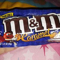 M&Ms Caramel uploaded by Nikki R.