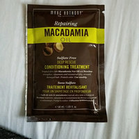 Marc Anthony True Professional Repairing Macadamia Oil Sulfate Free Deep Healing Conditioning Treatment uploaded by Megan P.