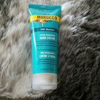 Marc Anthony True Professional Hand Cream, Oil of Morocco Argan Oil, 3.4 fl oz uploaded by Megan P.