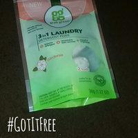 GrabGreen 3-in-1 Laundry Detergent 24 Loads Gardenia 24 Pods uploaded by Lakeshia R.
