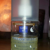 Earth Therapeutics Elixir of Dreams Pillow Mist 3.6oz (100ml) uploaded by Shauna G.