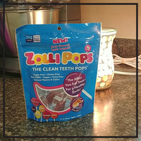 Zollipops Clean Teeth Pops uploaded by Joy H.