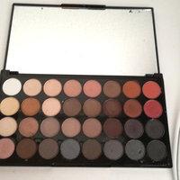 Makeup Revolution Affirmation 32 Piece Eyeshadow Palette uploaded by Mao C.