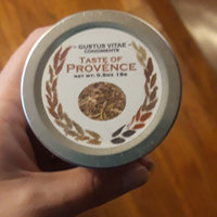 Gustus Vitae Gourmet Seasoning, Taste of Provence, 16 Ounce uploaded by Erin M.