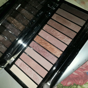 Photo of Makeup Revolution Redemption Eyeshadow Palette Iconic 3 uploaded by Eman B.