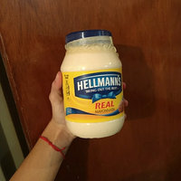 Hellmann's Real Squeeze Mayonnaise  uploaded by Susana S.