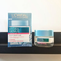 L'Oréal Paris Hydra Genius Daily Liquid Care - Extra Dry Skin uploaded by Janet P.