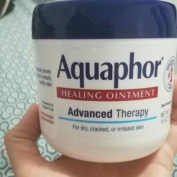 Photo of Aquaphor® Healing Ointment uploaded by Stephanie B.
