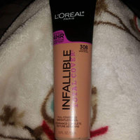 L'Oreal Paris Infallible Total Cover Foundation uploaded by Melissa D.