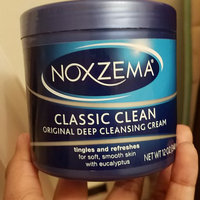 Noxzema Classic Clean Original Deep Cleansing Cream 12 oz uploaded by Yameiry N.