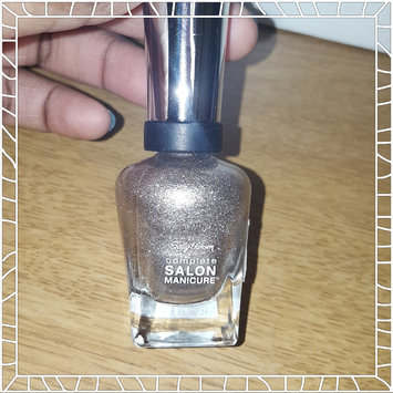 Photo of Sally Hansen® Complete Salon Manicure™ Nail Polish uploaded by Shayla L.