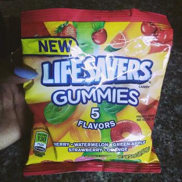 Photo of Life Savers Five Flavor Gummies uploaded by Enyelina F.