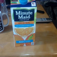 Minute Maid® Orange Juice with Calcium & Vitamin D - Frozen Concentrated uploaded by Ines G.