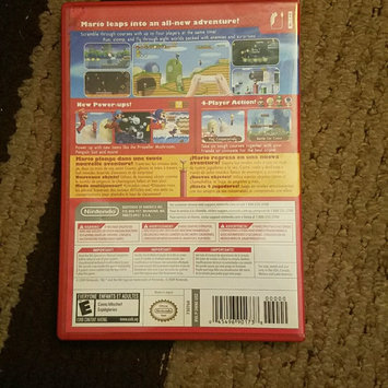 Photo of Nintendo New Super Mario Bros. Wii - Rvlpsmne uploaded by Faith S.