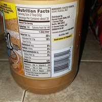 SKIPPY® Natural Creamy Peanut Butter Spread uploaded by Faith S.