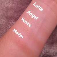 W7 In The Nude Eye Colour Palette uploaded by Gema G.