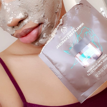 Photo of The Body Shop Charcoal Face Mask uploaded by Kethia H.