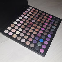 Urban Luxe - 99 Color Eyeshadow Palette uploaded by Kethia H.