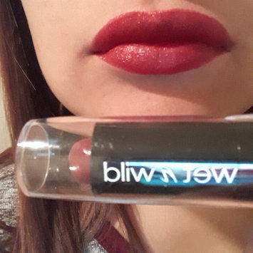 Photo of wet n wild MegaLast Lip Color uploaded by Vanessa L.