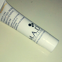 M.A.D Skincare Environmental On Guard Physical Skin Screen uploaded by Sheila M.
