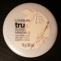 COVERGIRL TruBlend Minerals Loose Powder uploaded by Taylor M.