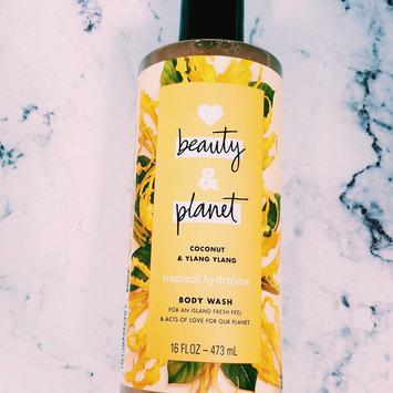 Photo of Love Beauty And  Planet Bountiful Moisture Murumuru Butter & Rose Body Wash uploaded by Daniela M.