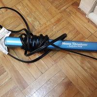 BaByliss PRO Nano Titanium Straightening Iron uploaded by Elena P.