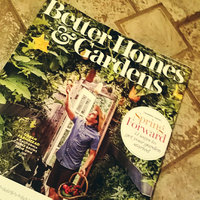 Better Homes and Gardens Magazine uploaded by Alyssia D.