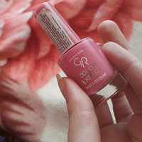 Golden Rose Color Expert Nail Lacquer - 39 - Old Rose uploaded by Simona L.