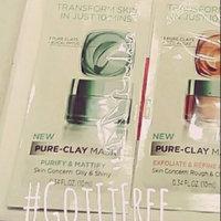 L'Oréal Paris Pure-Clay Purify & Mattify Cleanser uploaded by Kayla D.