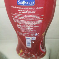 Softsoap® Moisturizing Body Wash uploaded by Faith S.