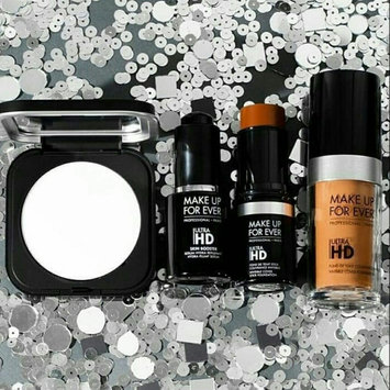 Photo of MAKE UP FOR EVER Ultra HD Invisible Cover Stick Foundation uploaded by Ikram I.