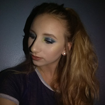 Photo of Urban Decay Afterdark Eyeshadow Palette uploaded by Grace M.