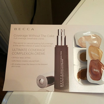 Photo of BECCA Ultimate Coverage Foundation uploaded by Beverly B.
