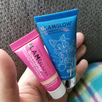 GLAMGLOW GRAVITYMUD™ Firming Treatment Sonic Blue uploaded by Kara D.