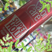 Salon Care Super Hold Hair Spray uploaded by Maria S.