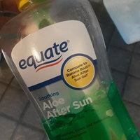 Equate Aloe Vera Aftersun Gel uploaded by Erin M.