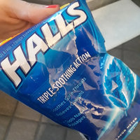 HALLS Menthol-Lyptus Drops uploaded by Erin M.