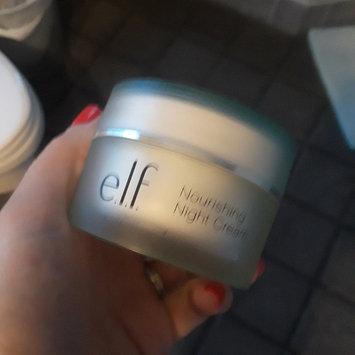 Photo of e.l.f. Skincare Nourishing Night Cream uploaded by Erin M.