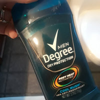 Degree® Men Dry Protection Cool Rush® Anti-Perspirant & Deodorant uploaded by Erin M.