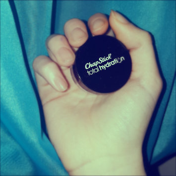 Photo of ChapStick® Total Hydration Conditioning Lip Scrub Fresh Peppermint uploaded by renee p.