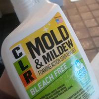 CLR Mold & Mildew Stain Remover uploaded by Erin M.
