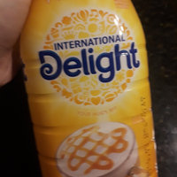 International Delight Caramel Macchiato Gourmet Coffee Creamer uploaded by Erin M.