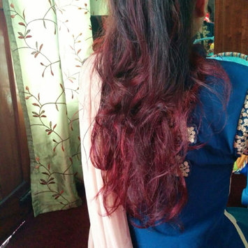 Photo of L'Oréal Paris Healthy Look Creme Gloss Color uploaded by Záarah k.